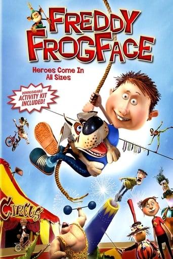 Watch Freddy Frogface Free Online Solarmovies
