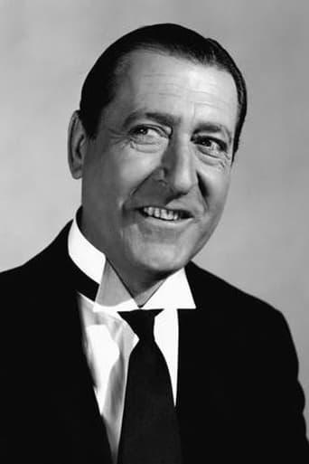 Image of Arthur Treacher