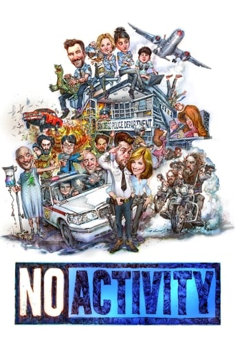 Poster of No Activity