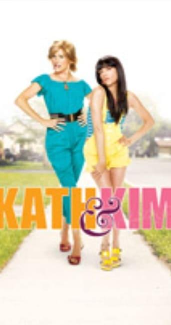 Poster of Kath & Kim