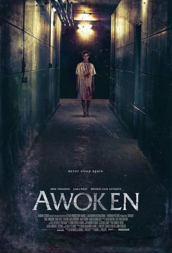 Awoken Poster