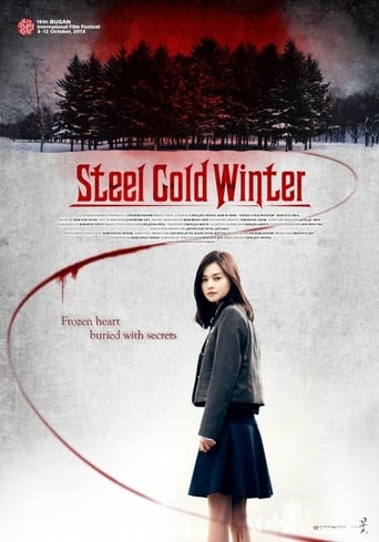 Steel Cold Winter (2013) HDRip