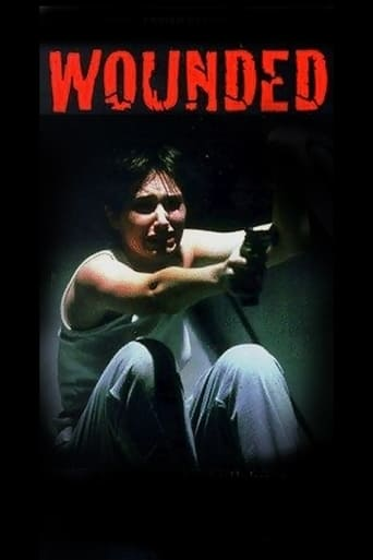 Poster of Wounded