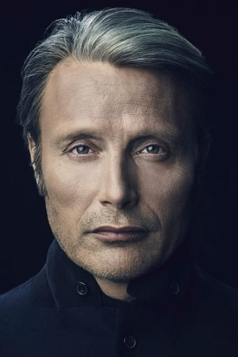 A picture of Mads-Mikkelsen