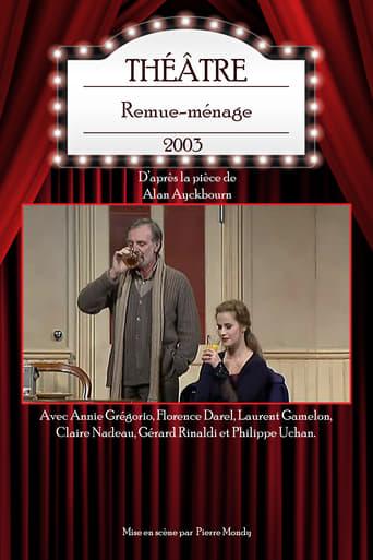 Poster of Remue-ménage