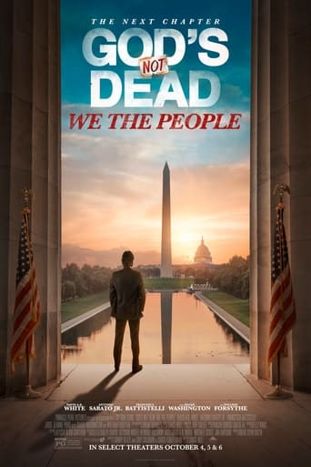 God's Not Dead: We The People image
