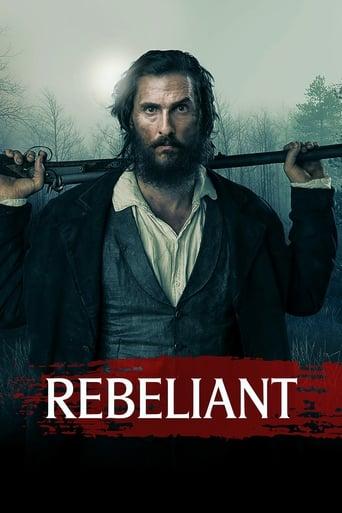 Poster of Rebeliant