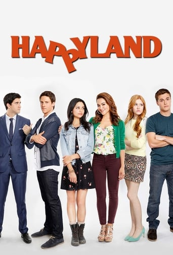 Poster of Happyland