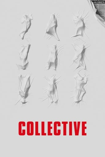 Collective poster