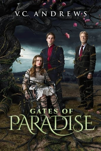 Poster of Gates of Paradise