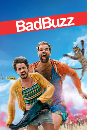Bad Buzz Movie Poster