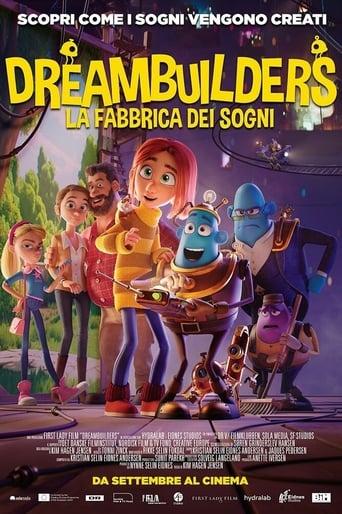 Dreambuilders - La fabbrica dei sogni Film Streaming ita