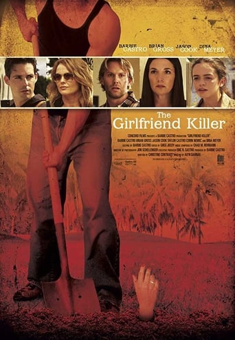 Poster of Girlfriend Killer