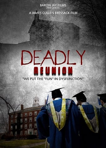 Poster of Deadly Reunion