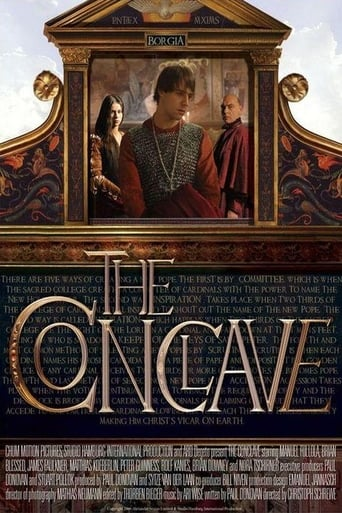Poster of The Conclave
