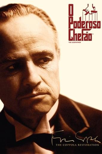 Poster of O Poderoso Chefão