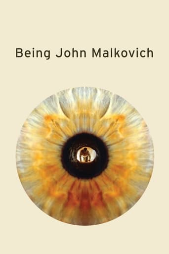 Poster of Being John Malkovich