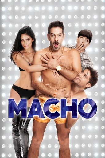 Poster of Macho