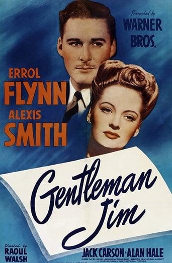 Poster of Gentleman Jim