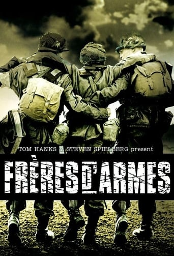 Poster of Frères d'armes