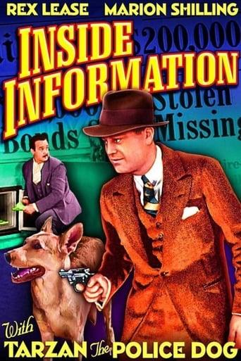 Poster of Inside Information
