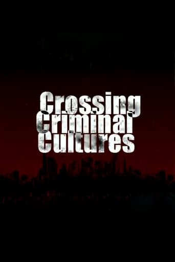 Poster of Crossing Criminal Cultures
