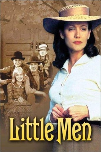 Capitulos de: Little Men