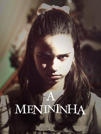 Poster A Menininha Torrent (2020) Nacional WEB-DL 720p – Download