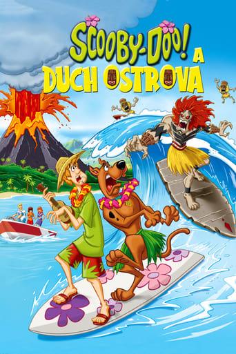 Scooby-Doo a duch ostrova