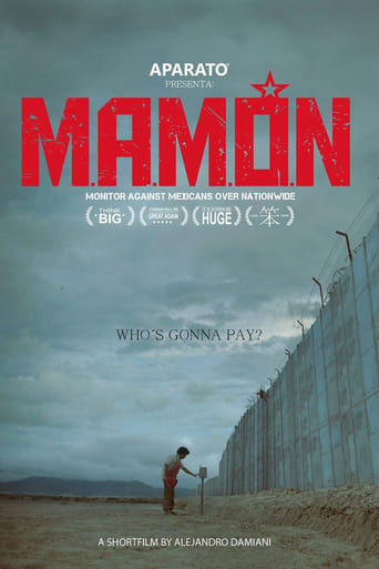 Watch M.A.M.Ó.N.: Monitor Against Mexicans Over Nationwide Online Free Putlocker