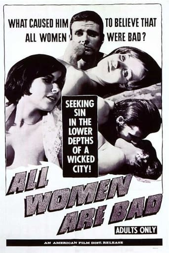 Watch All Women Are Bad 1969 full online free