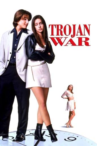 Poster of Trojan War