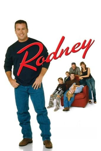 Poster of Rodney