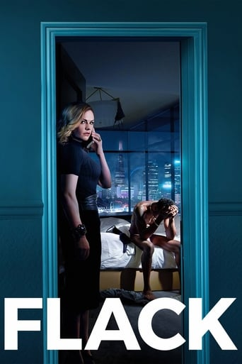 Poster of Flack