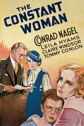 Poster of The Constant Woman