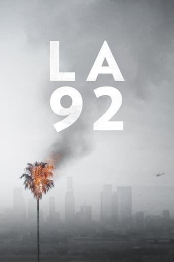 Poster of LA 92