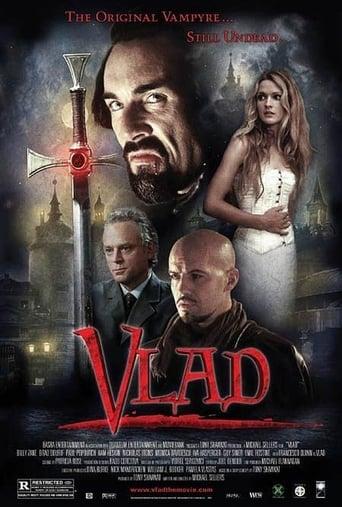 Watch Vlad 2003 full online free