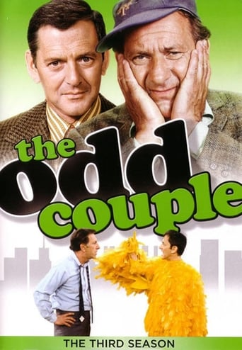 The Odd Couple S03E06