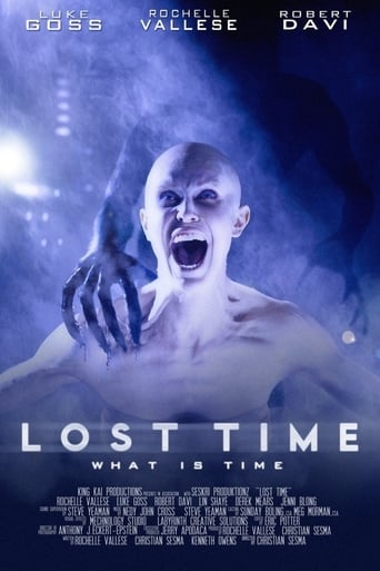 Poster of Lost Time