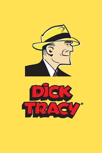 Capitulos de: El show de Dick Tracy