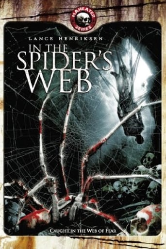 Poster of In The Spider's Web