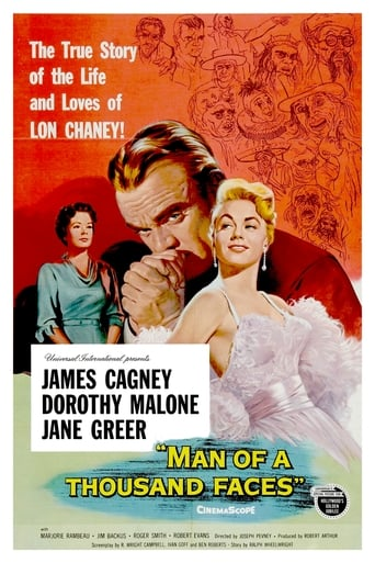 'Man of a Thousand Faces (1957)