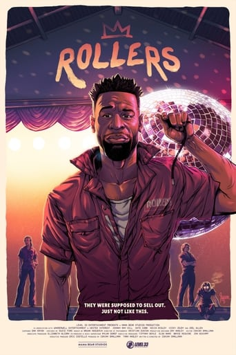 Rollers Poster