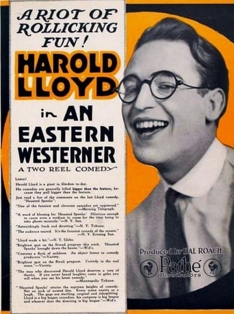 Poster of An Eastern Westerner
