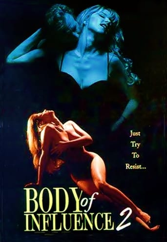 Poster of Body of Influence 2