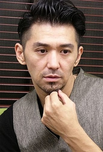 Image of Jun Murakami
