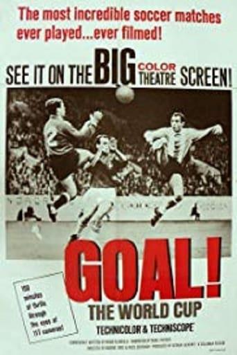 Copa do Mundo da FIFA de 1966 - Goal!
