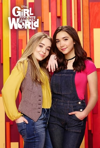Poster of Girl Meets World