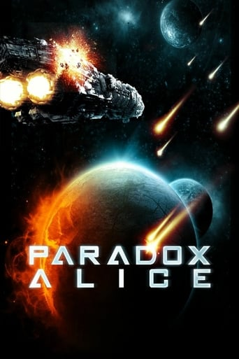 Watch Paradox Alice 2012 full online free