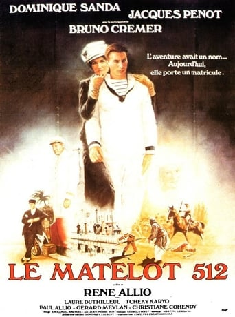 Poster of Le matelot 512